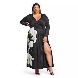 ALTUZARRA for Target Women's Plus Size Gown Dress